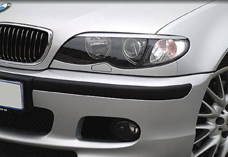 Paupiere de phare BMW Serie 3 E46 Berline 09/2001-> ABS
